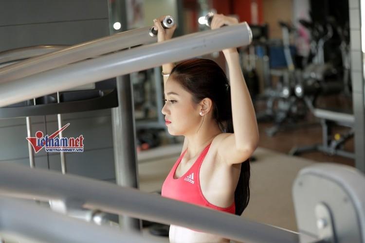 A hau Thanh Tu tiet lo bi kip dang dep tu an khoai lang-Hinh-7