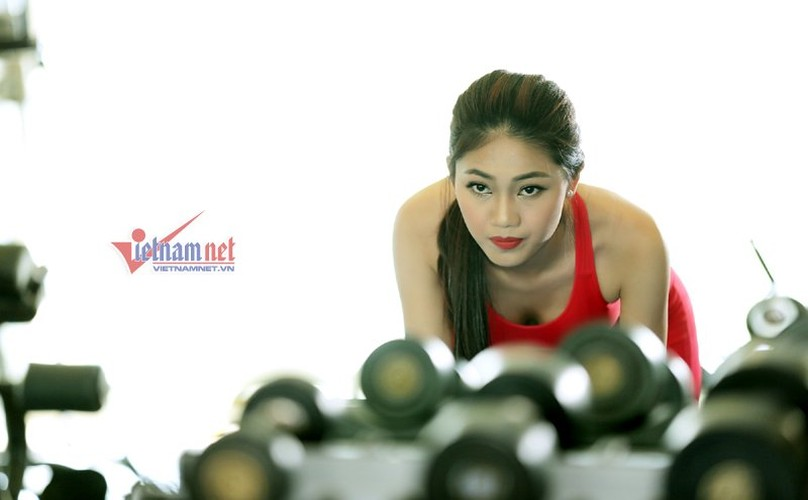 A hau Thanh Tu tiet lo bi kip dang dep tu an khoai lang-Hinh-8