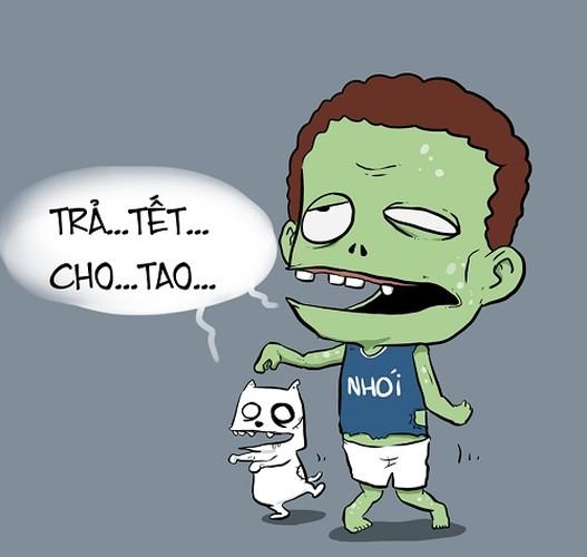 """Cuoi te ghe voi loat anh vui """"ac mong khi het Tet""""-Hinh-10"""