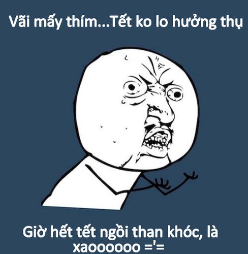 """Cuoi te ghe voi loat anh vui """"ac mong khi het Tet""""-Hinh-15"""