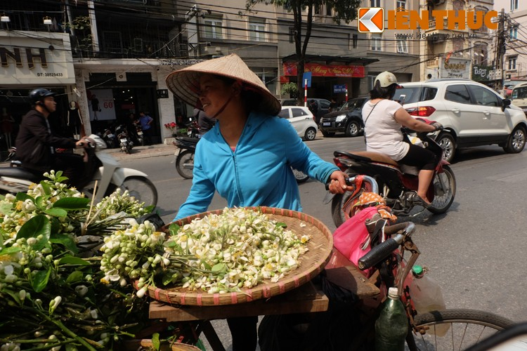Anh: Nong nan hoa buoi ngat huong pho Ha Noi-Hinh-14
