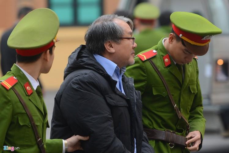 Anh: Xe dac chung dan giai Ha Van Tham va dong pham hau toa-Hinh-10
