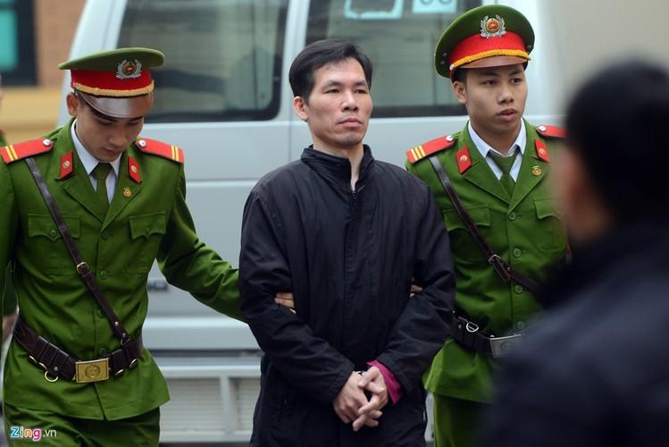 Anh: Xe dac chung dan giai Ha Van Tham va dong pham hau toa-Hinh-11
