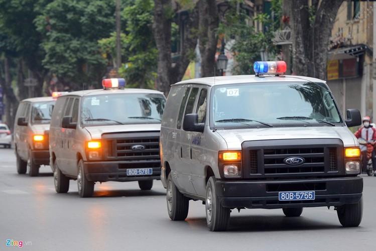 Anh: Xe dac chung dan giai Ha Van Tham va dong pham hau toa-Hinh-3