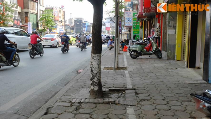 Anh: Duong pho Ha Noi la lam sau tuan le gianh lai via he-Hinh-6
