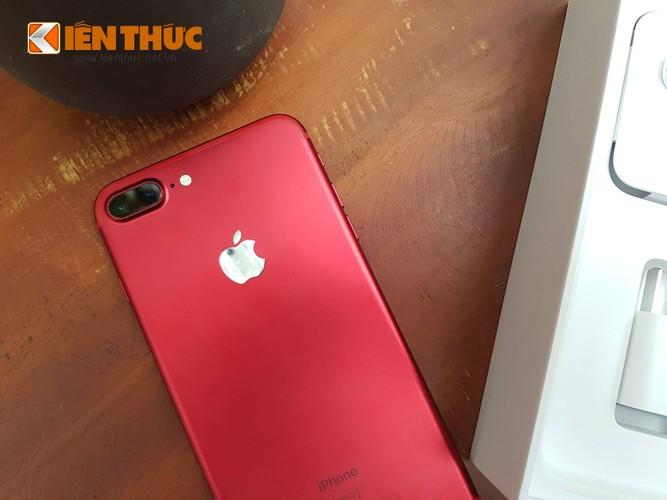 "Hang ""nong"" iPhone 7 Plus do vua ve Ha Noi co gi doc?-Hinh-4"