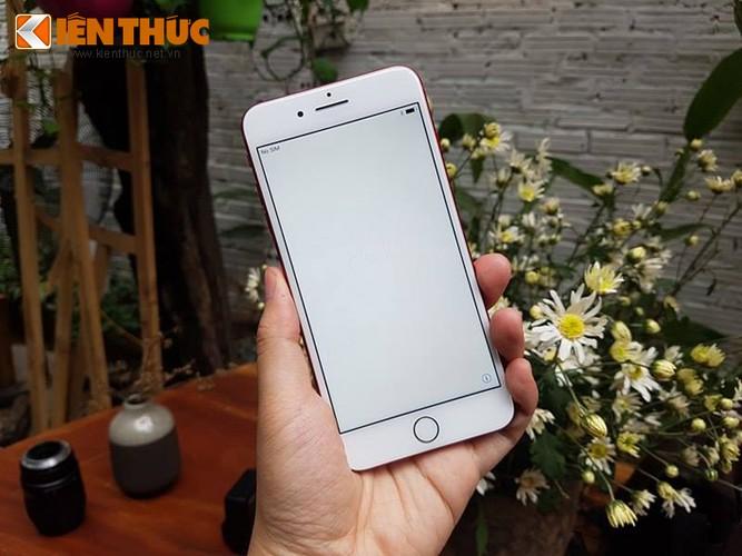 "Hang ""nong"" iPhone 7 Plus do vua ve Ha Noi co gi doc?-Hinh-5"