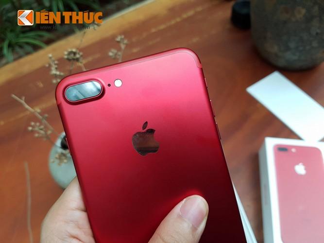 "Hang ""nong"" iPhone 7 Plus do vua ve Ha Noi co gi doc?-Hinh-9"