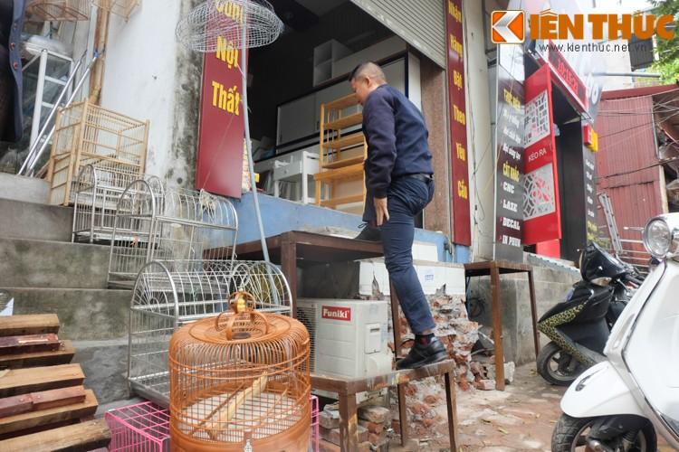 Anh: Dan Ha Noi dieu dung vi nen nha cao hon via he gan 2m-Hinh-10