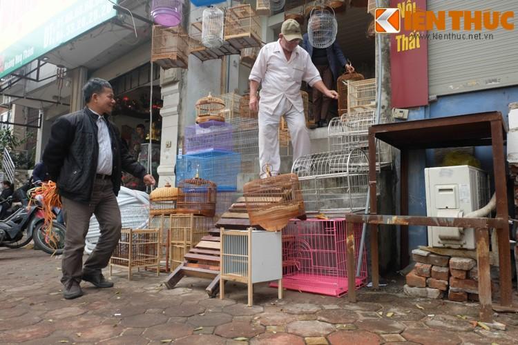 Anh: Dan Ha Noi dieu dung vi nen nha cao hon via he gan 2m-Hinh-5