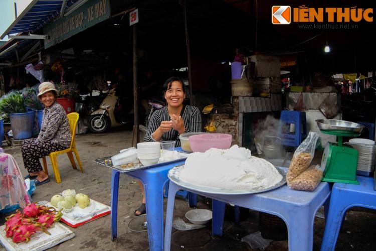 Anh: Nguoi Ha Noi xep hang dai mua banh troi banh chay-Hinh-14