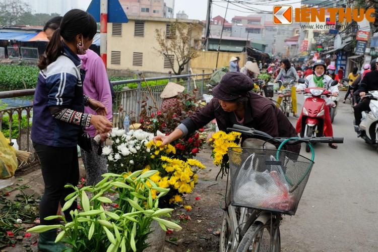 Anh: Nguoi Ha Noi xep hang dai mua banh troi banh chay-Hinh-19