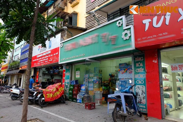 Loat cua hang thuong hieu trieu do The KAfe cua dong then cai-Hinh-13