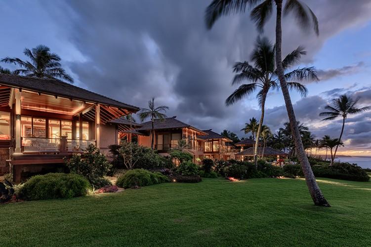 Ve dep me hon cua biet thu dat do nhat Hawaii-Hinh-23