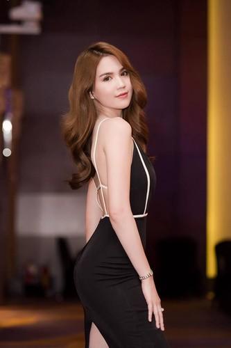 "Sap lam ""da nu"" phim 3 ty, Ngoc Trinh van mem yeu chuyen yeu?-Hinh-7"
