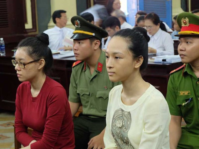 Nhan chung khai gi bat loi cho Phuong Nga va Cao Toan My?-Hinh-5