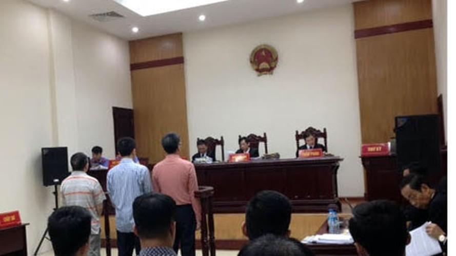 Xu phuc tham Giang Kim Dat: Chi tiet bat ngo trong ngay dau tien-Hinh-2