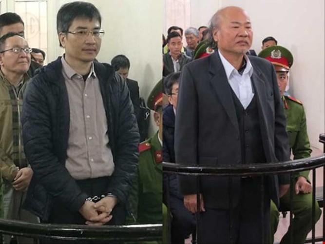 Xu phuc tham Giang Kim Dat: Chi tiet bat ngo trong ngay dau tien-Hinh-5