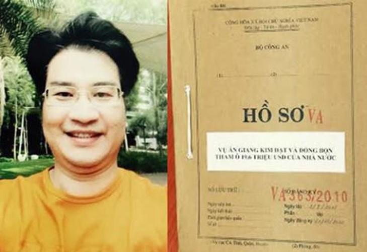 Xu phuc tham Giang Kim Dat: Chi tiet bat ngo trong ngay dau tien-Hinh-9