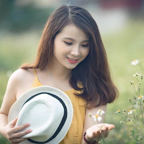 """Hot girl dan toc chi can """"100 nghin la cuoi"""" ngay o Sapa-Hinh-10"""