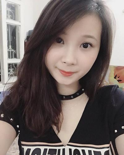 """Hot girl dan toc chi can """"100 nghin la cuoi"""" ngay o Sapa-Hinh-11"""