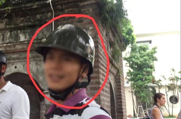 """Cai ket dang cua """"hot girl"""" ban tam lua dao o Ho Guom-Hinh-7"""