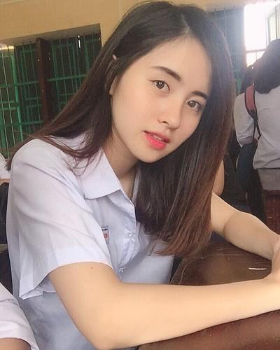 """Nguoi dep Yen Bai co """"goc nghieng than thanh"""" cuc giong Tam Tit-Hinh-2"""