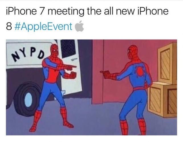"""iPhone 8 ra mat, dan mang ru nhau... """"ban than"""" kiem tien-Hinh-13"""
