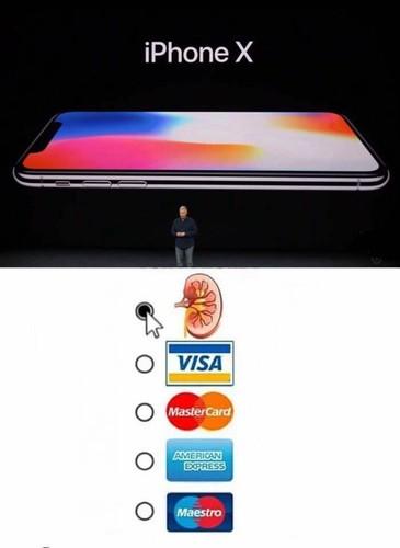 """iPhone 8 ra mat, dan mang ru nhau... """"ban than"""" kiem tien-Hinh-4"""