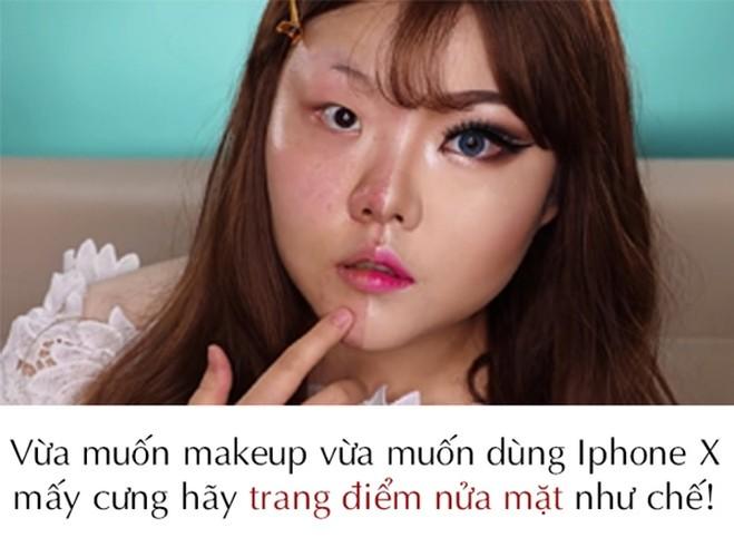 "Cuoi ra nuoc mat vi iPhone X ""bat luc"" truoc ninja Viet-Hinh-10"