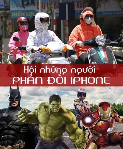 "Cuoi ra nuoc mat vi iPhone X ""bat luc"" truoc ninja Viet-Hinh-2"