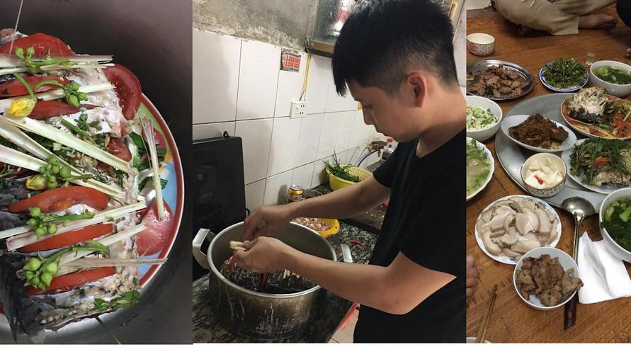 "Chi em phat sot voi trao luu ""chong Viet Nam chat luong cao"""