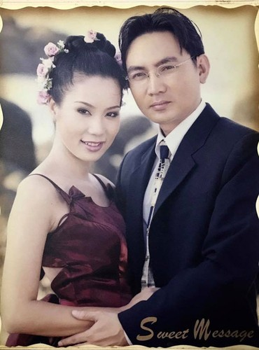 17 nam ket hon, Trinh Kim Chi va ong xa van ngot ngao, lang man-Hinh-3