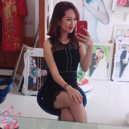 """Ba me 3 con Thai Nguyen mon mon """"an dut"""" gai doi muoi-Hinh-9"""