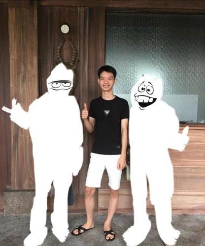 Cai ket dang cho trai xinh gai dep len Facebook nho Photoshop anh-Hinh-10