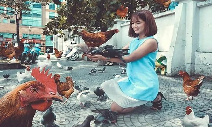 Cai ket dang cho trai xinh gai dep len Facebook nho Photoshop anh-Hinh-3