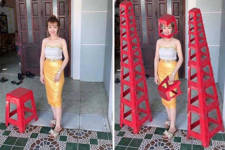 Cai ket dang cho trai xinh gai dep len Facebook nho Photoshop anh-Hinh-4