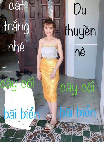 Cai ket dang cho trai xinh gai dep len Facebook nho Photoshop anh-Hinh-5