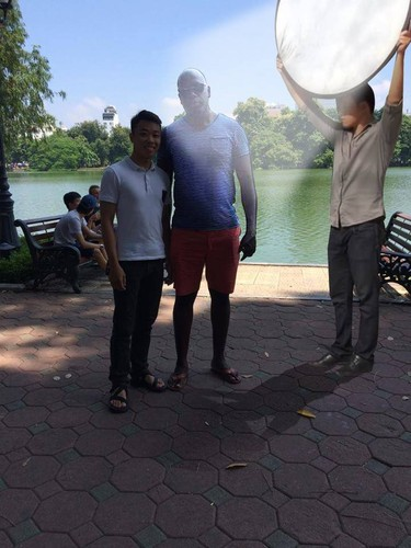 Cai ket dang cho trai xinh gai dep len Facebook nho Photoshop anh-Hinh-7