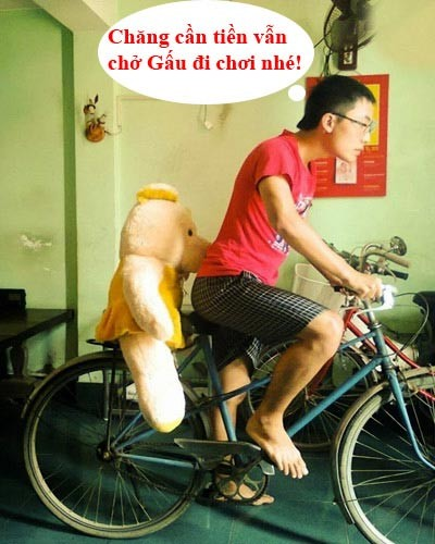 """Dan FA lai mach nhau chieu """"song sot"""" qua dem Trung thu-Hinh-2"""