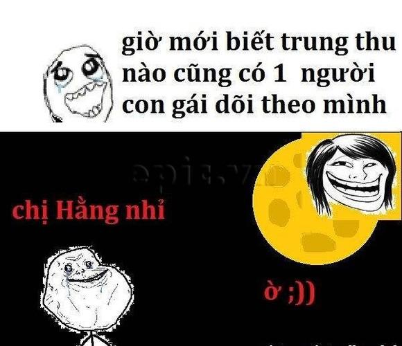 """Dan FA lai mach nhau chieu """"song sot"""" qua dem Trung thu"""