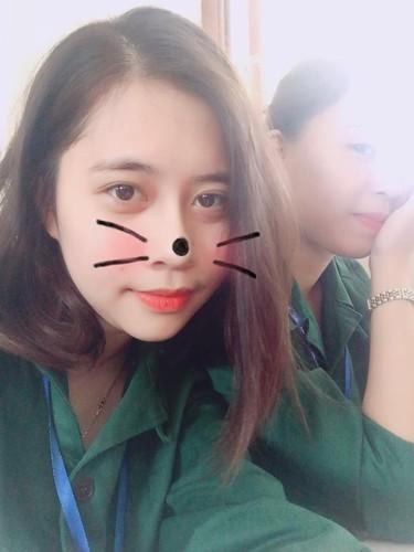 """9X Nghe An noi tieng vi nhay Bong bong bang bang sieu """"lay""""-Hinh-7"""