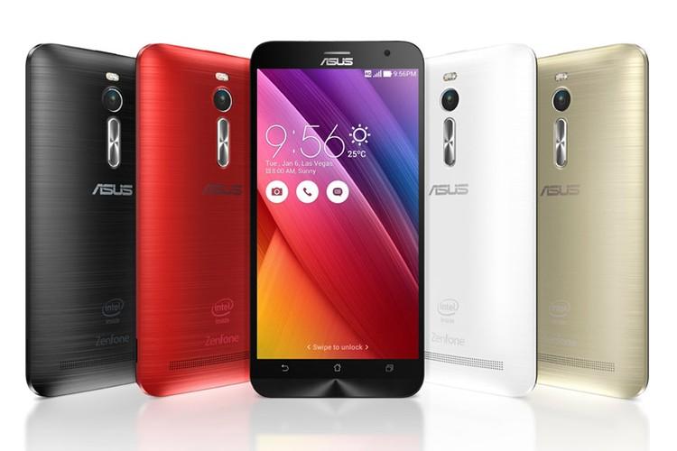 Top 10 smartphone sac pin nhanh nhat the gioi