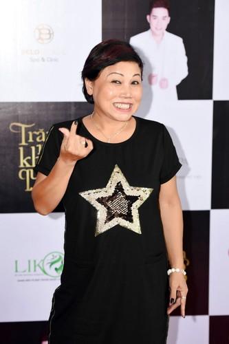 Khong nhan ra Siu Black sut hon 20kg chi trong 1 nam