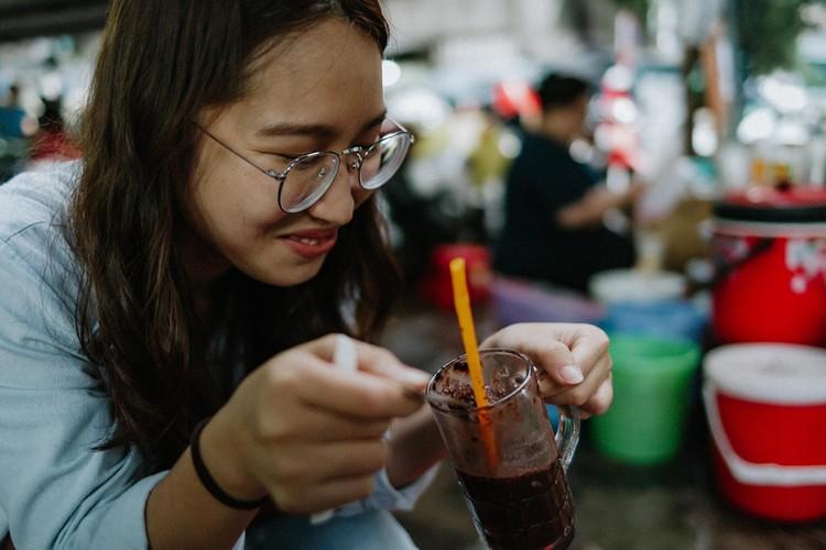 Quan cacao banh mi 20 nam than thuong cua di Tam Sai Gon-Hinh-11