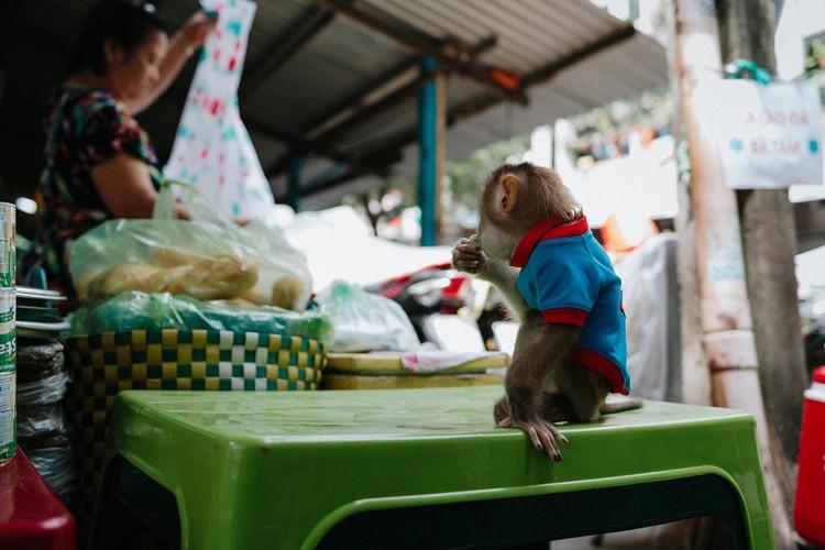 Quan cacao banh mi 20 nam than thuong cua di Tam Sai Gon-Hinh-12
