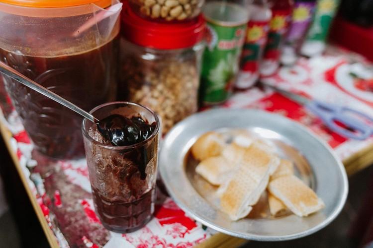 Quan cacao banh mi 20 nam than thuong cua di Tam Sai Gon-Hinh-5