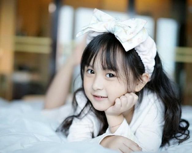 Bo anh sieu de thuong cua tieu my nhan Trung Quoc-Hinh-2