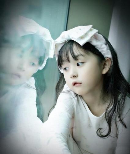 Bo anh sieu de thuong cua tieu my nhan Trung Quoc-Hinh-6