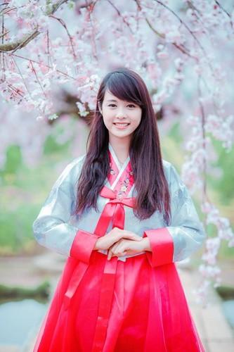 Co gai Hai Phong xinh dep gay sot chi sau mot buc anh-Hinh-7